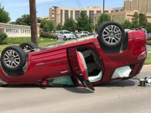 suv roll over lawsuit