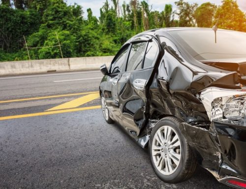 The Top 5 Causes for Auto Accident, And What You Should Watch Out For