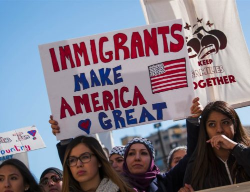 4 Things You Should Know About Immigration Bonds