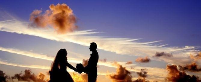 fiance/spouse