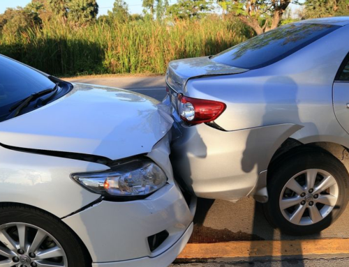 Is the Trailing Driver Always at Fault in a Rear End Accident?